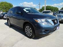 2014 Nissan Pathfinder S San Antonio TX