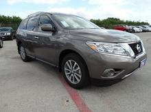 2014 Nissan Pathfinder SV San Antonio TX