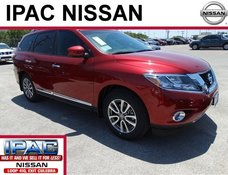 2015 Nissan Pathfinder SL San Antonio TX