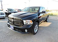 2014 Ram 1500 -X8 San Antonio TX