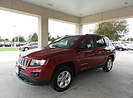 2014 Jeep Compass  Austin TX