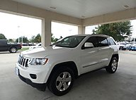 2012 Jeep Grand Cherokee  Austin TX
