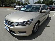 2014 Honda Accord LX Austin TX
