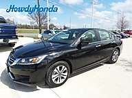2015 Honda Accord LX Austin TX