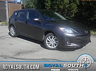 2012 Mazda Mazda3 i Touring Bloomington IN