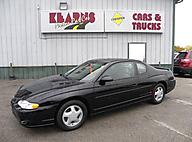 2003 Chevrolet Monte Carlo SS Jefferson WI