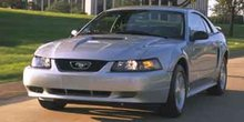 2002 Ford Mustang BASE Miami FL