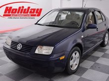 2002 Volkswagen Jetta Sedan GLS Sedan Fond du Lac WI
