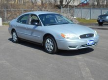 2004 Ford Taurus SE Green Bay WI