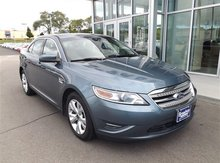2010 Ford Taurus SEL Green Bay WI