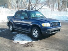 2004 Ford Explorer Sport Trac  Green Bay WI