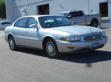 2002 Buick LeSabre Limited Green Bay WI