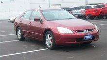2004 Honda Accord Sdn EX Green Bay WI