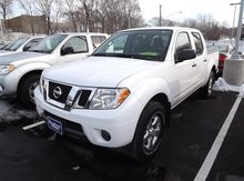 2012 Nissan Frontier SV Green Bay WI