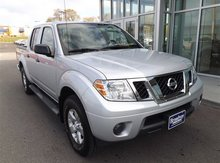 2013 Nissan Frontier SV Green Bay WI