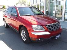 2004 Chrysler Pacifica  Green Bay WI
