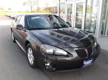 2008 Pontiac Grand Prix BASE Green Bay WI