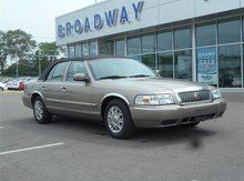 2006 Mercury Grand Marquis GS Green Bay WI