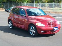 2003 Chrysler PT Cruiser GT Green Bay WI