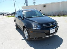 2015 Chevrolet Captiva LT Green Bay WI