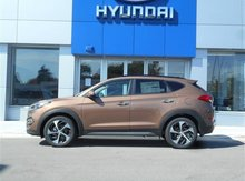 2016 Hyundai Tucson Limited Green Bay WI