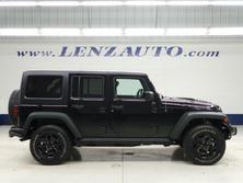 Jeep Wrangler 4x4 Moab: BENCH-STICK-LEATHER-CD PLAYER-3.6L GAS-4WD-1 OWNER 2013