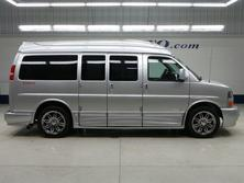 GMC Savana Cargo Van MAJESTIC CONVERSION-7 TV/DVDS-REVERSE CAMERA-AWD 2013