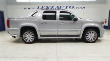 Chevrolet Avalanche 4x4 LT: LT3-SOUTHERN COMFORT-NAV-MOON-4WD-1 OWNER 2008