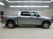 Toyota Tundra CREWMAX-SHORT-SR5-REVERSE CAMERA-NAV-CLOTH-4WD-1 OWNER 2013