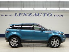 Land Rover Range Rover Evoque Pure Plus 4-Door: BENCH-MOON-REVERSE CAMERA 2013