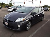 2011 Toyota Prius 5DR HB Amherst NS