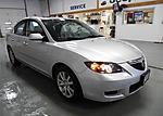 2008 Mazda Mazda3 Man i Sport *Ltd Avail*