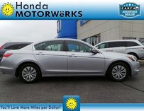 2009 Honda Accord Sdn LX