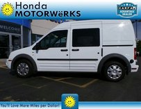 2012 Ford Transit Connect XLT CNG