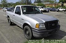 2005 Ford Ranger  South Burlington VT