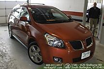 2010 Pontiac Vibe  South Burlington VT