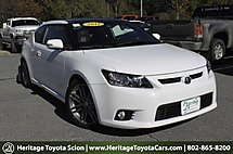 2011 Scion tC  South Burlington VT