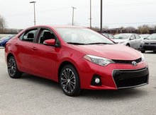 2016 Toyota Corolla S Premium Calumet City IL