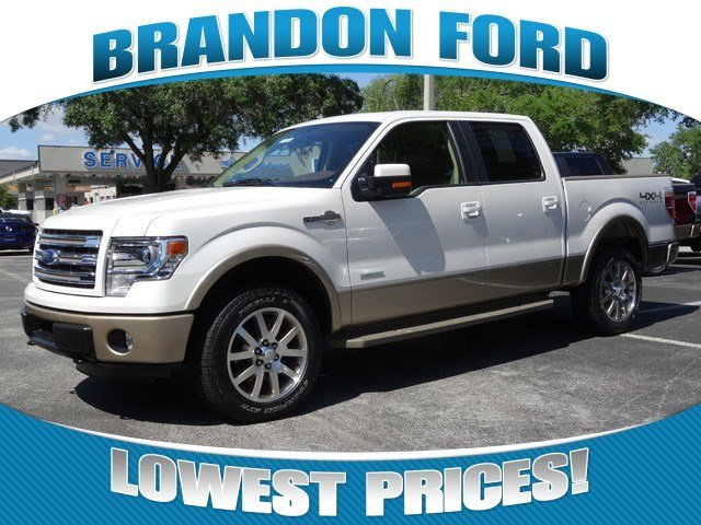 2014 ford f 150 king ranch front view car interior design. Black Bedroom Furniture Sets. Home Design Ideas