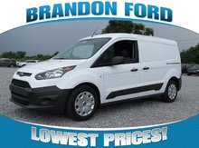 2015 Ford Transit Connect XL Tampa FL