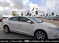 2011 Buick LaCrosse CXL One-Owner/Leather/Nav San Antonio TX