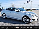 2015 Cadillac ATS Coupe Standard RWD