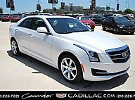 2015 Cadillac ATS Sedan Standard RWD San Antonio TX