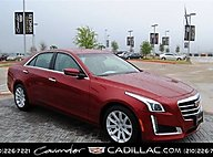 2015 Cadillac CTS Sedan RWD San Antonio TX