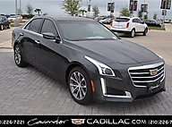 2016 Cadillac CTS Sedan Luxury RWD San Antonio TX
