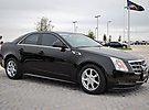 2011 Cadillac CTS GM Certified Well Maintained! REDUCED PRICE! : )