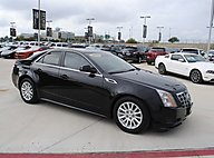 2012 GM Certified Cadillac CTS Sedan Luxury Collection Bose Sounds Memory Seats Wood Trim Nice! CLEARANCE SALE! San Antonio TX