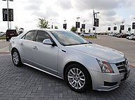 2011 GM Certified Cadillac CTS Sedan Luxury Collection Sunroof WoodTrim Rearview Camera! CLEARANCE PRICE! San Antonio TX