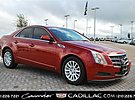 2009 Cadillac CTS Luxury Collection 1-Owner Well Maintained! REDUCED PRICE! : )