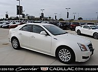 2010 Cadillac CTS Sedan AWD Luxury Collection Safe & Superb Handling In All Weather Conditions! San Antonio TX